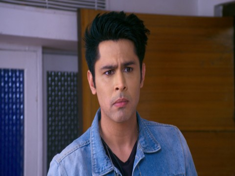 Woh Apna Sa Ep 299 14th March 2018