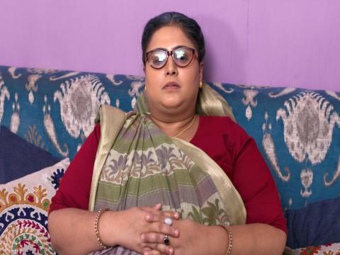 Woh Apna Sa Ep 300 15th March 2018