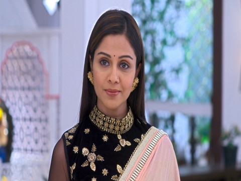 Woh Apna Sa Ep 303 20th March 2018