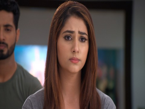 Woh Apna Sa Ep 305 22nd March 2018