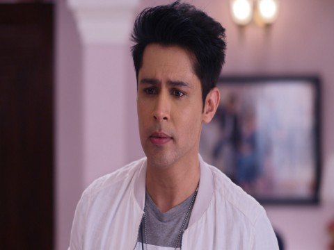 Woh Apna Sa - Episode 340 - May 9, 2018 - Full Episode