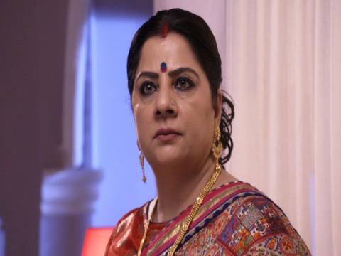 Woh Apna Sa - Episode 343 - May 14, 2018 - Full Episode