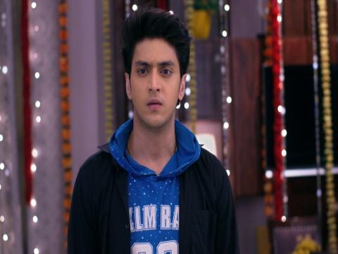 Woh Apna Sa - Episode 344 - May 16, 2018 - Full Episode