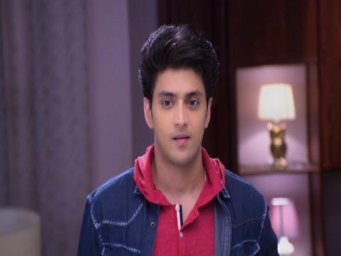 Woh Apna Sa - Episode 345 - May 17, 2018 - Full Episode