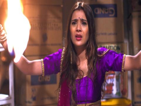 Woh Apna Sa - Episode 346 - May 18, 2018 - Full Episode