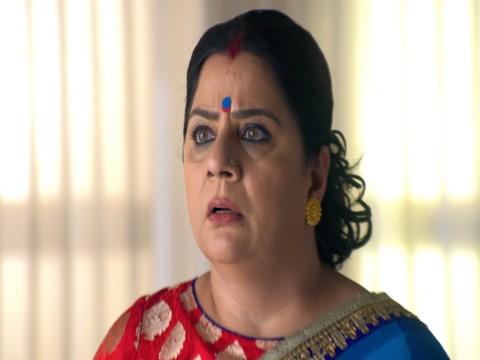 Woh Apna Sa - Episode 359 - June 6, 2018 - Full Episode