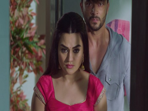 Yeh Teri Galiyan - Episode 40 - September 19, 2018 - Full Episode
