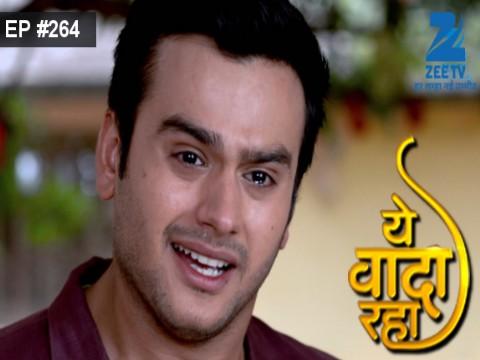 Yeh Vaada Raha - Episode 264 - September 23, 2016 - Full Episode