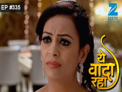 Yeh Vaada Raha - Episode 335 - January 2, 2017 - Full Episode