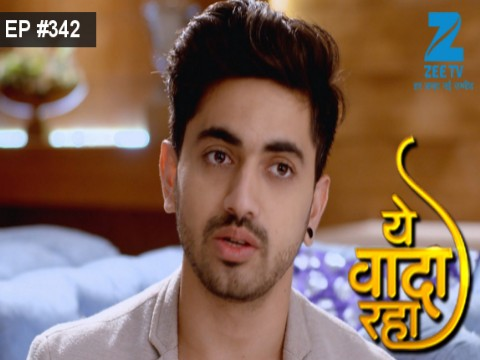 Yeh Vaada Raha - Episode 342 - January 11, 2017 - Full Episode