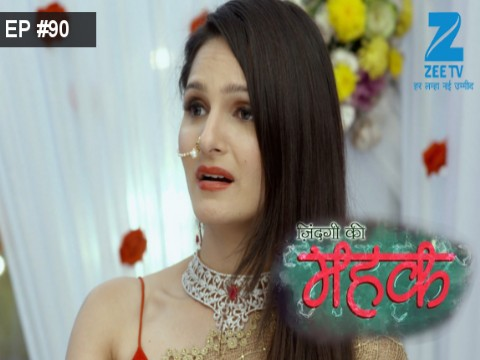 Zindagi Ki Mehek  Ep 90 20th January 2017