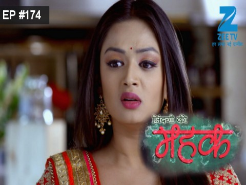 Zindagi Ki Mehek - Episode 174 - May 18, 2017 - Full Episode