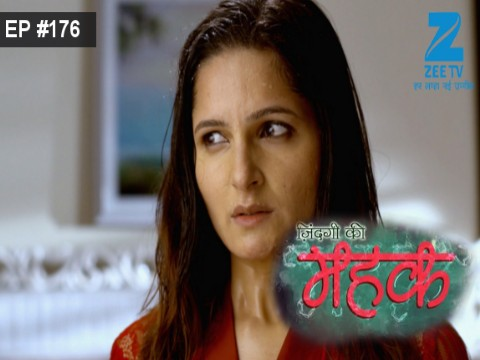 Zindagi Ki Mehek - Episode 176 - May 20, 2017 - Full Episode