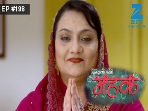 Zindagi Ki Mehek - Episode 198 - June 20, 2017 - Full Episode