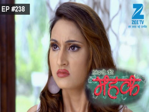 Zindagi Ki Mehek - Episode 238 - August 15, 2017 - Full Episode