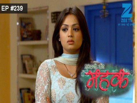 Zindagi Ki Mehek - Episode 239 - August 16, 2017 - Full Episode