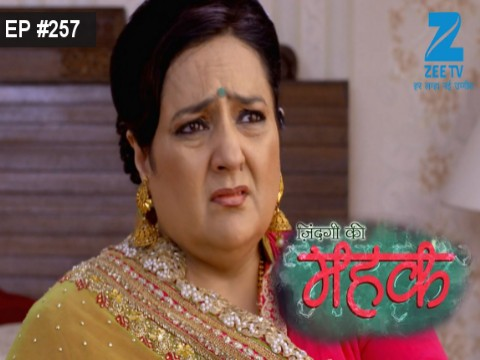 Zindagi Ki Mehek - Episode 257 - September 11, 2017 - Full Episode