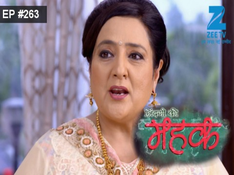Zindagi Ki Mehek - Episode 263 - September 19, 2017 - Full Episode