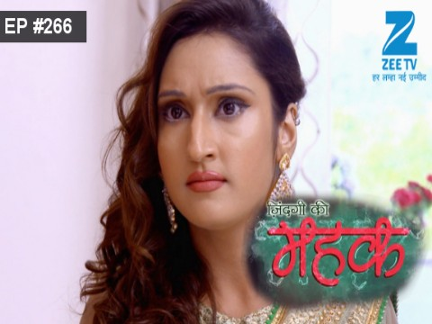 Zindagi Ki Mehek - Episode 266 - September 22, 2017 - Full Episode