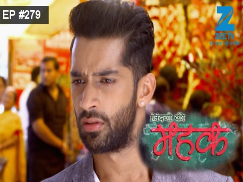 Zindagi Ki Mehek - Episode 279 - October 11, 2017 - Full Episode
