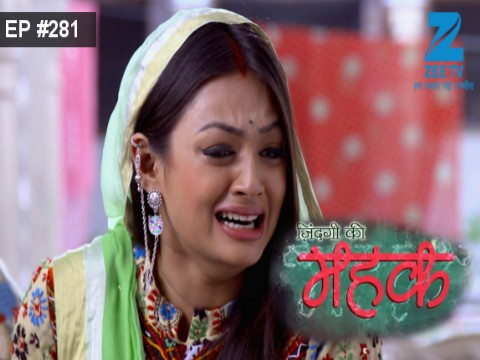 Zindagi Ki Mehek - Episode 281 - October 13, 2017 - Full Episode