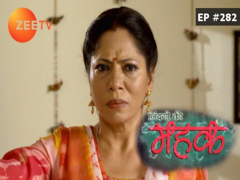 Zindagi Ki Mehek - Episode 282 - October 17, 2017 - Full Episode