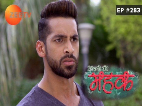 Zindagi Ki Mehek - Episode 283 - October 18, 2017 - Full Episode