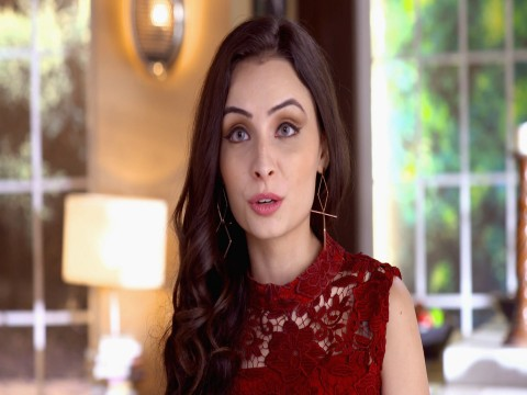 Zindagi Ki Mehek - Episode 306 - November 20, 2017 - Full Episode
