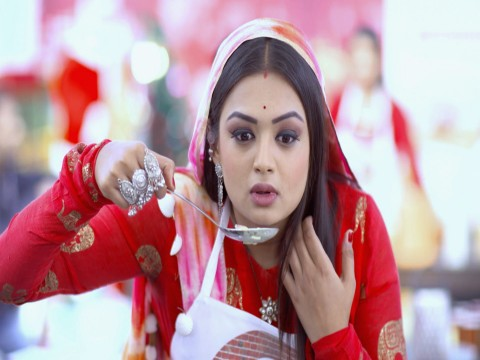 Zindagi Ki Mehek - Episode 320 - December 8, 2017 - Full Episode