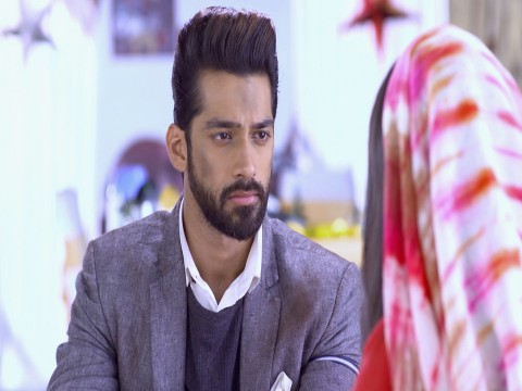 Zindagi Ki Mehek - Episode 321 - December 11, 2017 - Full Episode