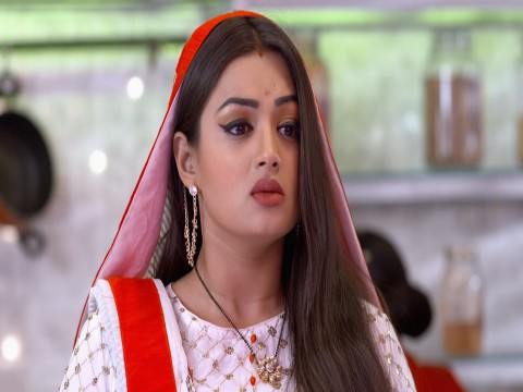 Zindagi Ki Mehek - Episode 325 - December 15, 2017 - Full Episode
