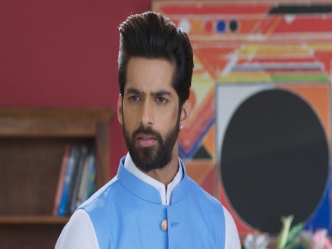 Zindagi Ki Mehek  Ep 386 12th March 2018