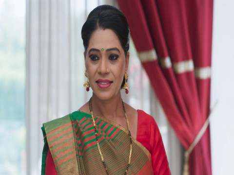Zindagi Ki Mehek  Ep 389 15th March 2018