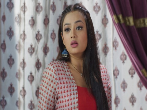 Zindagi Ki Mehek  Ep 390 16th March 2018
