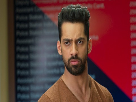 Zindagi Ki Mehek  Ep 411 16th April 2018