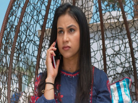 Zindagi Ki Mehek  Ep 412 17th April 2018