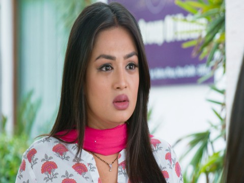 Zindagi Ki Mehek  Ep 413 18th April 2018