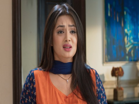 Zindagi Ki Mehek  Ep 414 19th April 2018