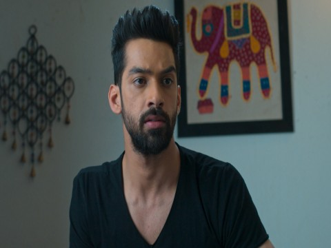 Zindagi Ki Mehek  Ep 415 20th April 2018