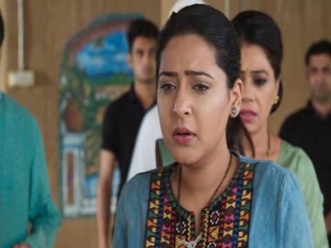Zindagi Ki Mehek - Episode 430 - May 15, 2018 - Full Episode