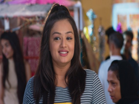 Zindagi Ki Mehek - Episode 448 - June 8, 2018 - Full Episode