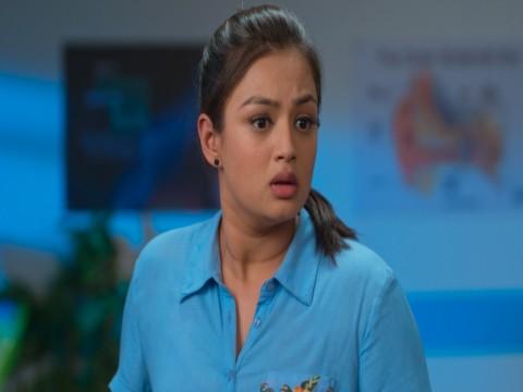 Zindagi Ki Mehek - Episode 459 - June 22, 2018