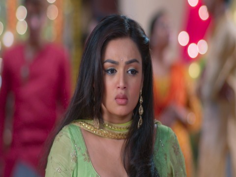 Zindagi Ki Mehek - Episode 490 - August 14, 2018 - Full Episode
