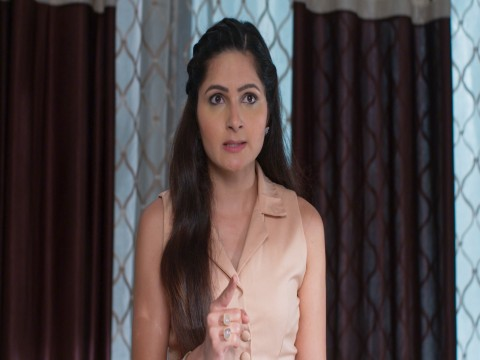 Zindagi Ki Mehek - Episode 499 - August 27, 2018 - Full Episode