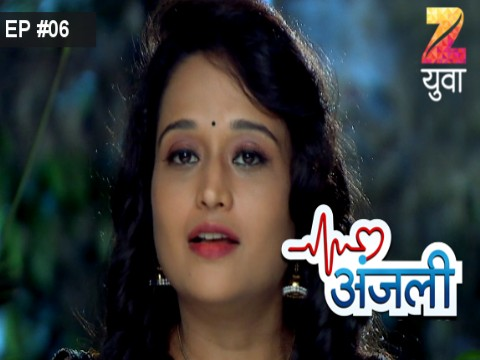 Anjali - Episode 6 - May 29, 2017 - Full Episode