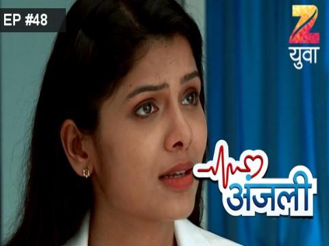 Anjali - Episode 48 - July 25, 2017 - Full Episode