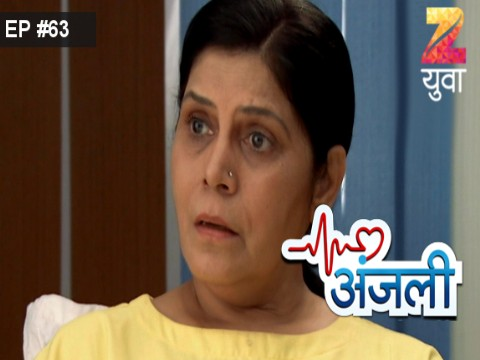 Anjali Ep 62 14th August 2017