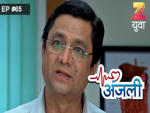 Anjali Ep 64 16th August 2017