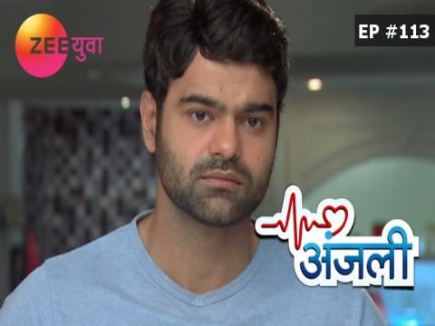 Anjali - Episode 113 - October 20, 2017 - Full Episode