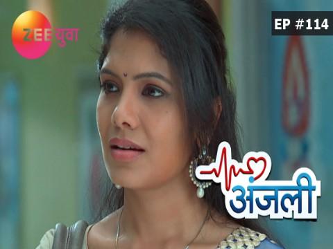 Anjali - Episode 114 - October 21, 2017 - Full Episode